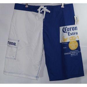 c11f0e11c9 corona Swim | Mens Trunks Board Shorts M | Poshmark
